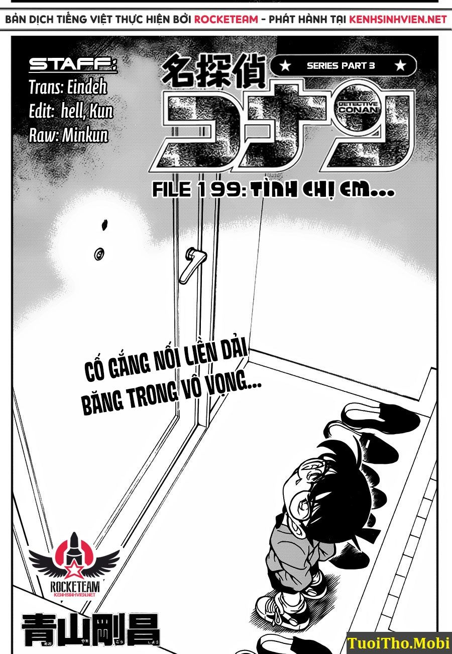 conan chương 199 trang 0