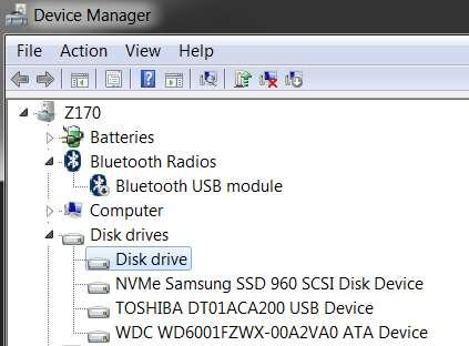 Samsung magician 5 1 rapid mode   Download Samsung SSD Magician