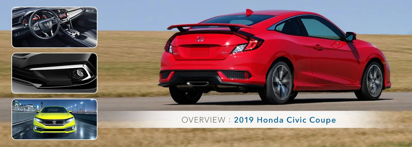 Honda Civic Coupe Review Ann Arbor Michigan