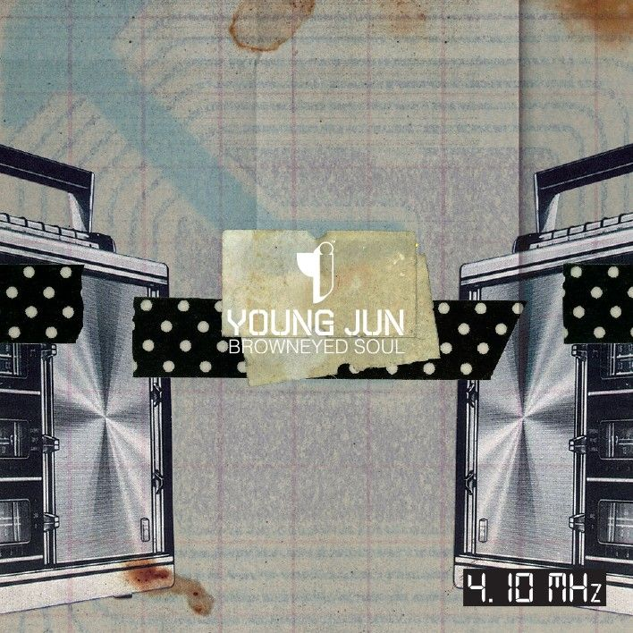 Download YOUNG JUN (BROWN EYED SOUL) - 연인 Mp3