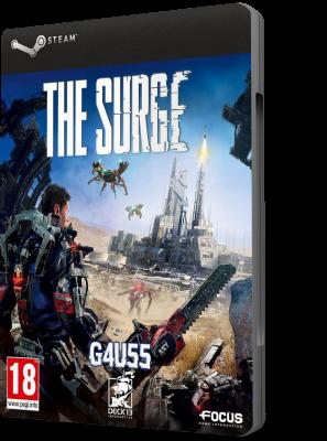 [PC] The Surge (2017) - SUB ITA