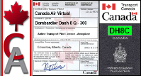 DH8C Certified