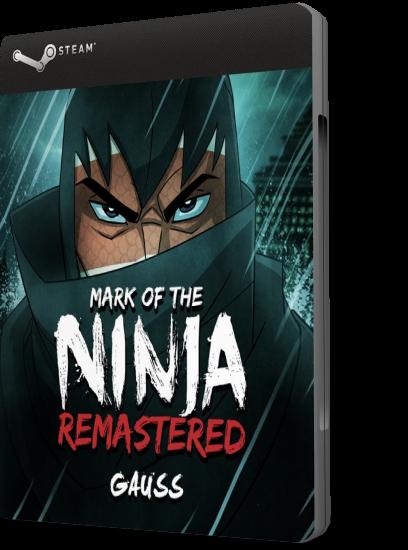 [PC] Mark of the Ninja: Remastered (2018) - SUB ITA
