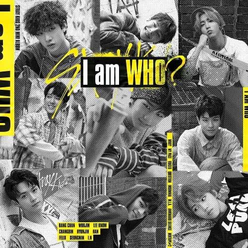 Iam Rider Song Download Mp 3: Download [Mini Album] Stray Kids