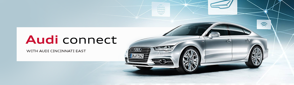 Audi Connect Guide Costs Pricing Audi Cincinnati East - Audi cost