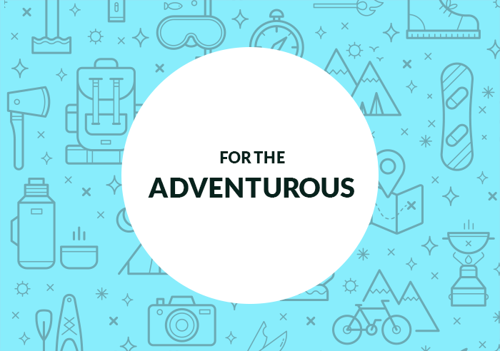 Adventurous Gift Guide