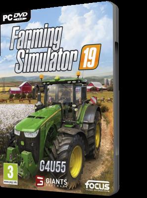[PC] Farming Simulator 19 (2018) - SUB ITA