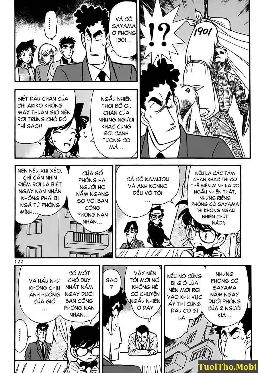 conan chương 77 trang 9