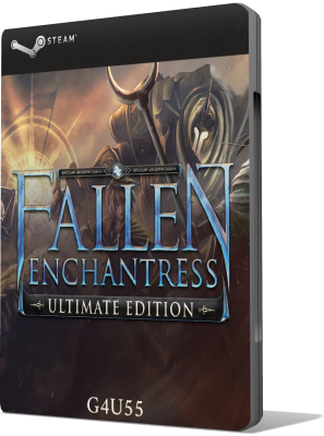 [PC] Fallen Enchantress: Ultimate Edition (2013) - ENG