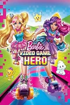 Barbie Video Oyunu Kahramanı - 2017 Türkçe Dublaj BRRip indir