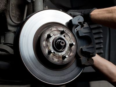 Brake Service Special Volvo Service Parts Coupon