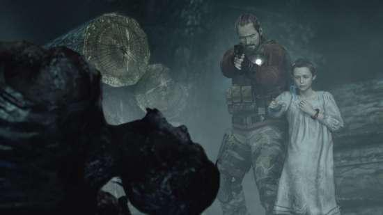 [PS4] Resident Evil: Revelations 2 (2015) - FULL ITA