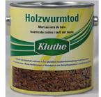 Kluthe Holzwurmtod 2,5L ,farbloses Holzschutzmittel