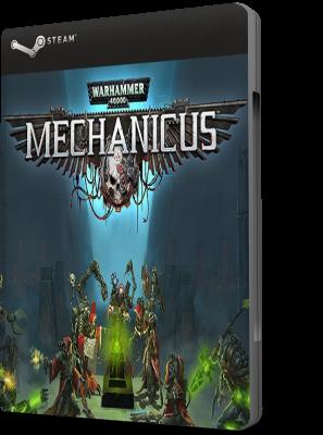 [PC] Warhammer 40,000: Mechanicus - Update v1.0.4 (2018) - ENG