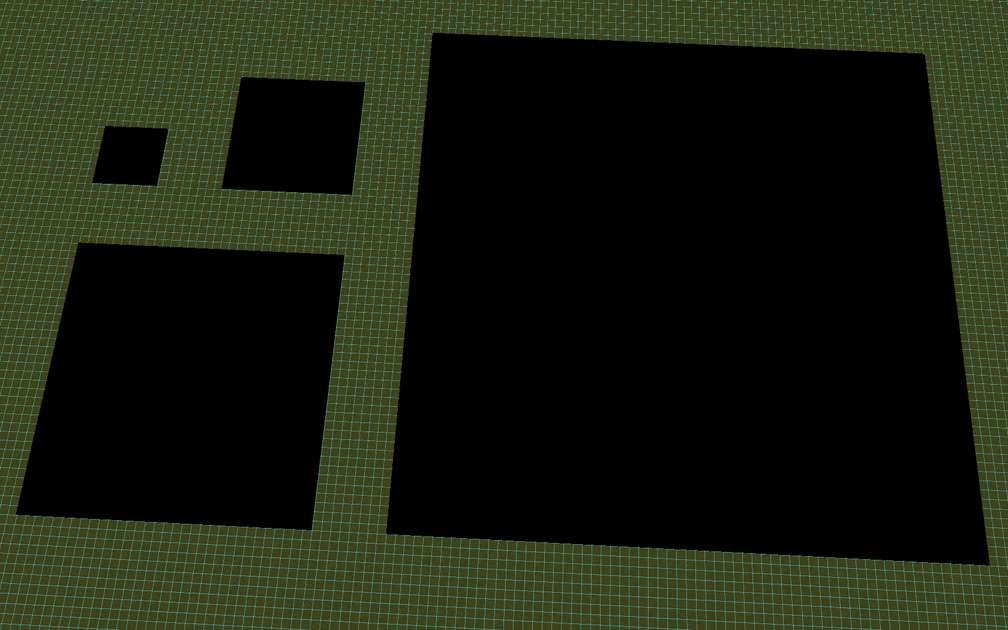 My Downloads - Miscellaneous - Dark Ride Enclosure Toppers - Demo Screenshot, Image 02