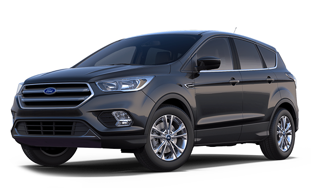 Ford Escape SE FWD Lease Deal