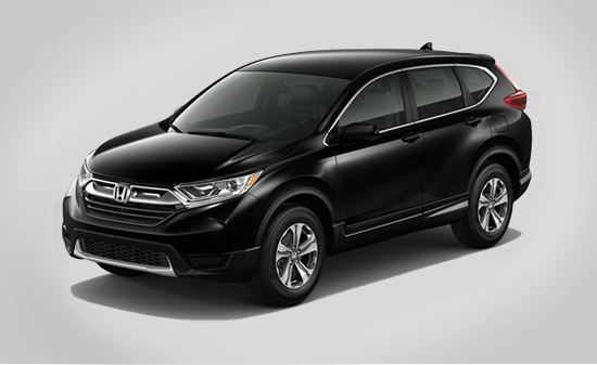 2018 Honda CR-V in Cincinnati OH