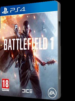 [PS4] Battlefield 1 (2016) - FULL ITA