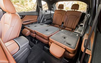 10 Best 7 Passenger Suvs 2020 Comparison Guide For The Usa