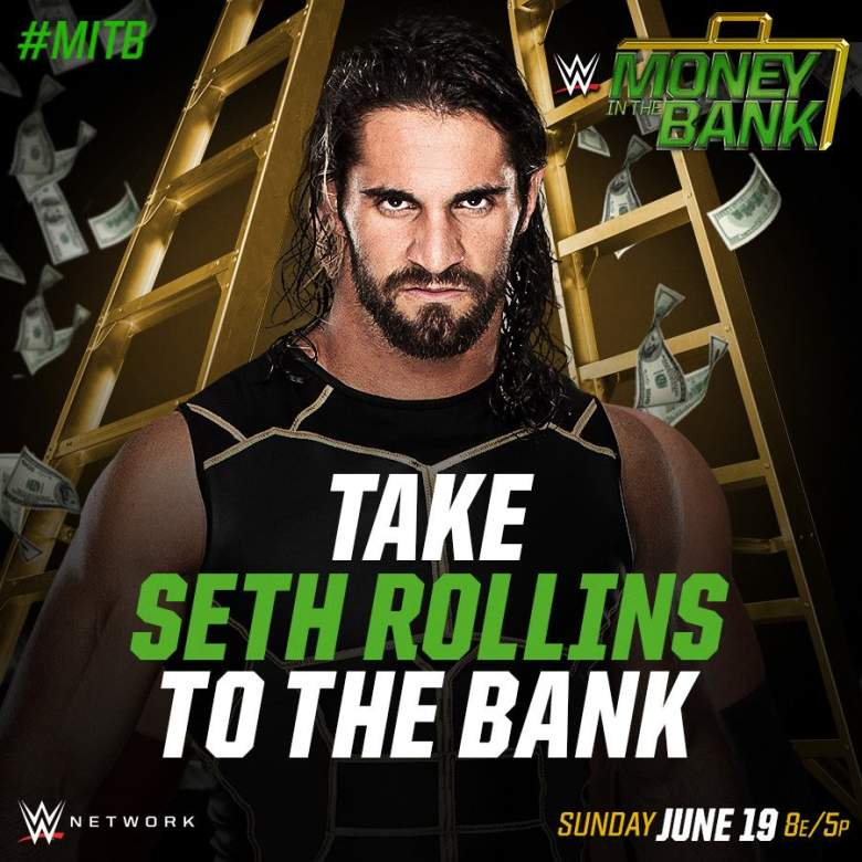 Seth Rollins Hd Wallpaper Photos Background Image Hd