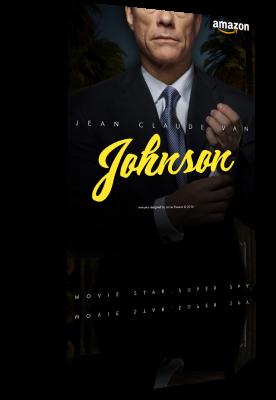 Jean-Claude Van Johnson - Stagione 1 (2017) .mkv WEBMux 1080p ITA ENG Subs