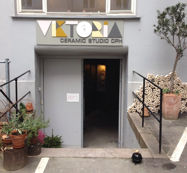Viktoria Ceramic Studio | Guide to Interior shops in Copenhagen by Kreavilla
