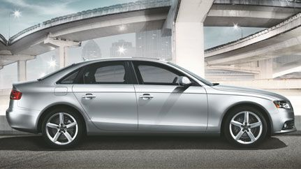 Audi Pure Vehicle Protection Plans From Audi Louisville - Audi care plan