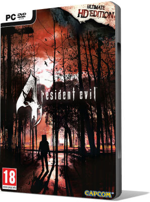 [PC] Resident Evil 4 Ultimate HD Edition (2014) - SUB ITA