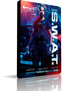 S.W.A.T. - Stagione 1 (2018) [3/22] .mkv WEBMux 1080p & 720p ITA ENG Subs