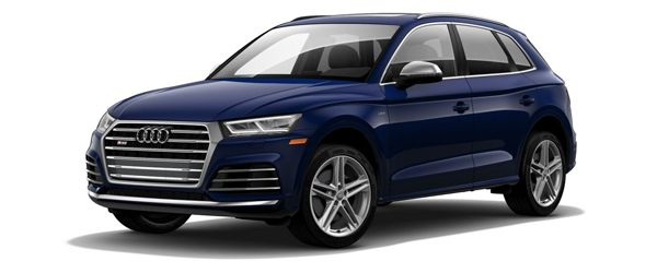 SQ5 3.0T SUV w/Navigation Lease Deal