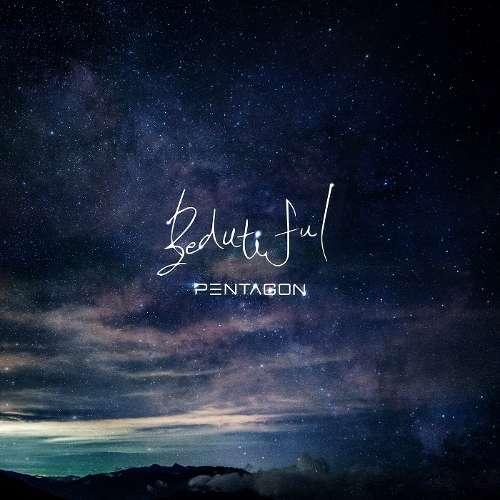 Pentagon Feat. Ilhoon (BTOB) - Beautiful K2Ost free mp3 download korean song kpop kdrama ost lyric 320 kbps