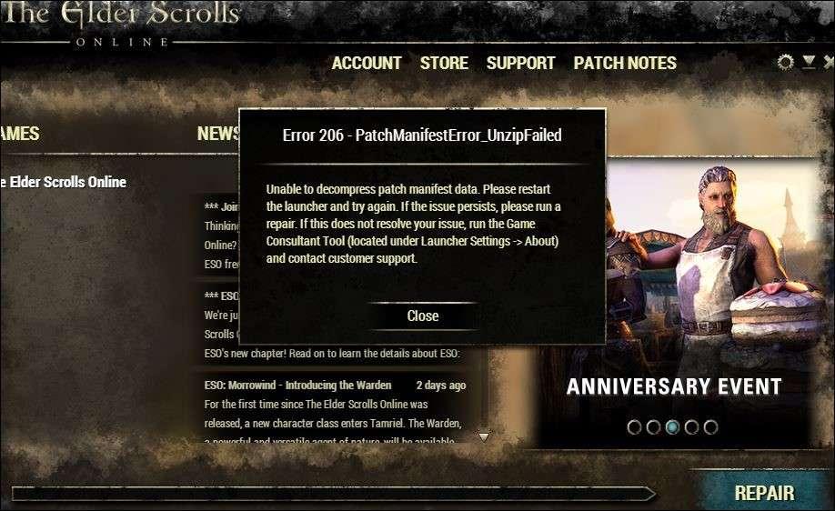 The Elder Scrolls Online    cont'd | Shroud of the Avatar Forum