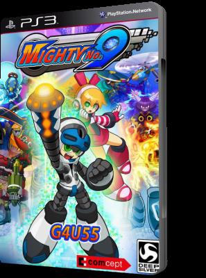 [PS3] Mighty No. 9 (PSN)(2016) - SUB ITA