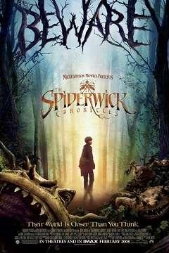 Spiderwick Günceleri - 2008 Türkçe Dublaj BDRip x264 indir