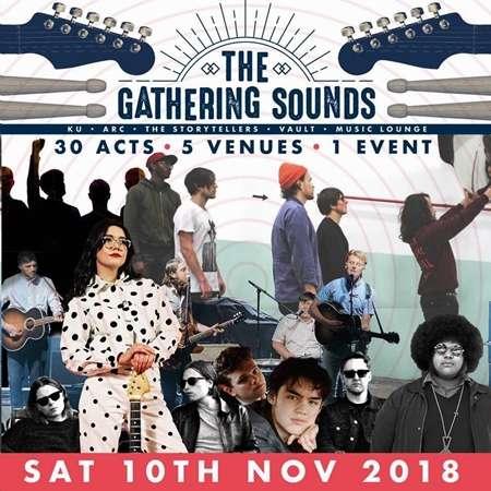 Gathering Sounds