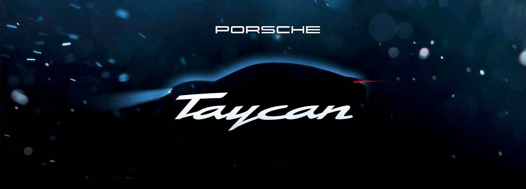 2020 Porsche Taycan Model Overview at Porsche Orland Park