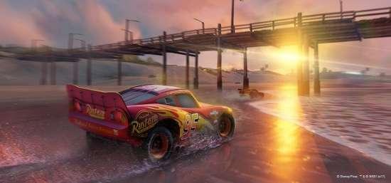 [PS3] Cars 3: In Gara per la Vittoria (2017) - FULL ITA