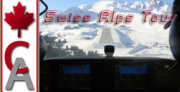 Swiss Alps Tour