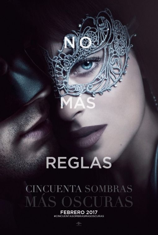 Poster Fifty Shades Darker 2017 Full HD Movie Download 1080p