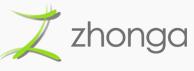 Zhonga Chinese dictionary