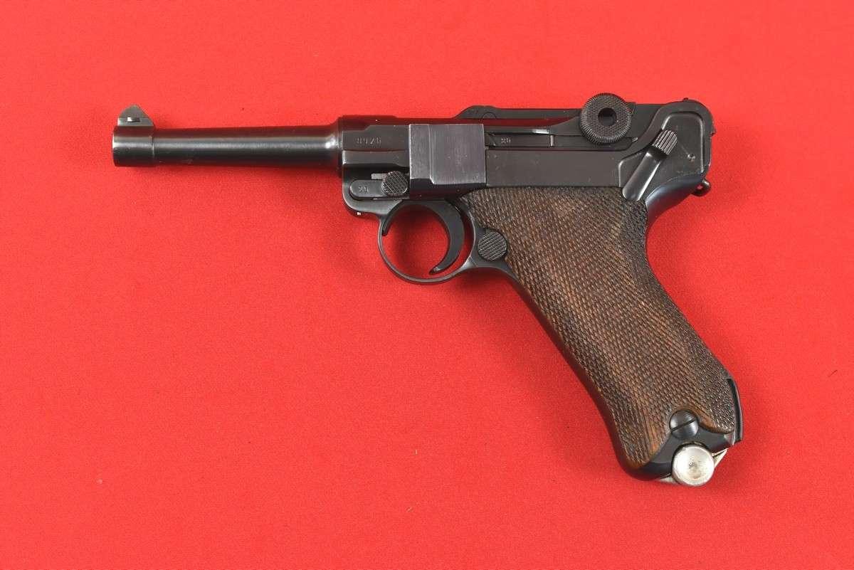 LUGER 1940