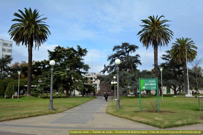junin buenos aires argentina