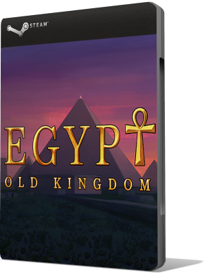 [PC] Egypt: Old Kingdom (2018) - SUB ITA