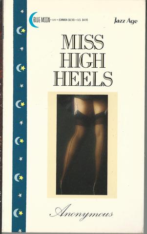 Miss High Heels, Jennings, James