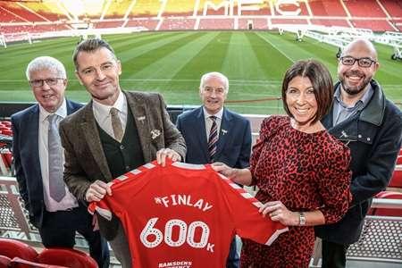 Finlay Cooper Fund Trustees