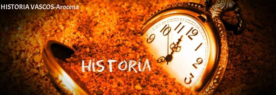 Historia vascos
