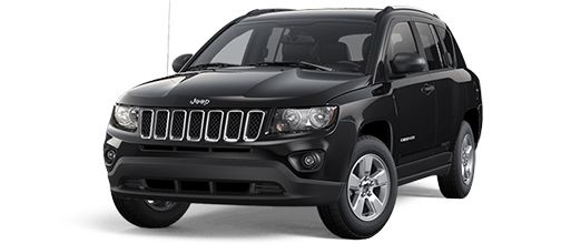 2017 Jeep Compass Lease Deal in Sandusky OH