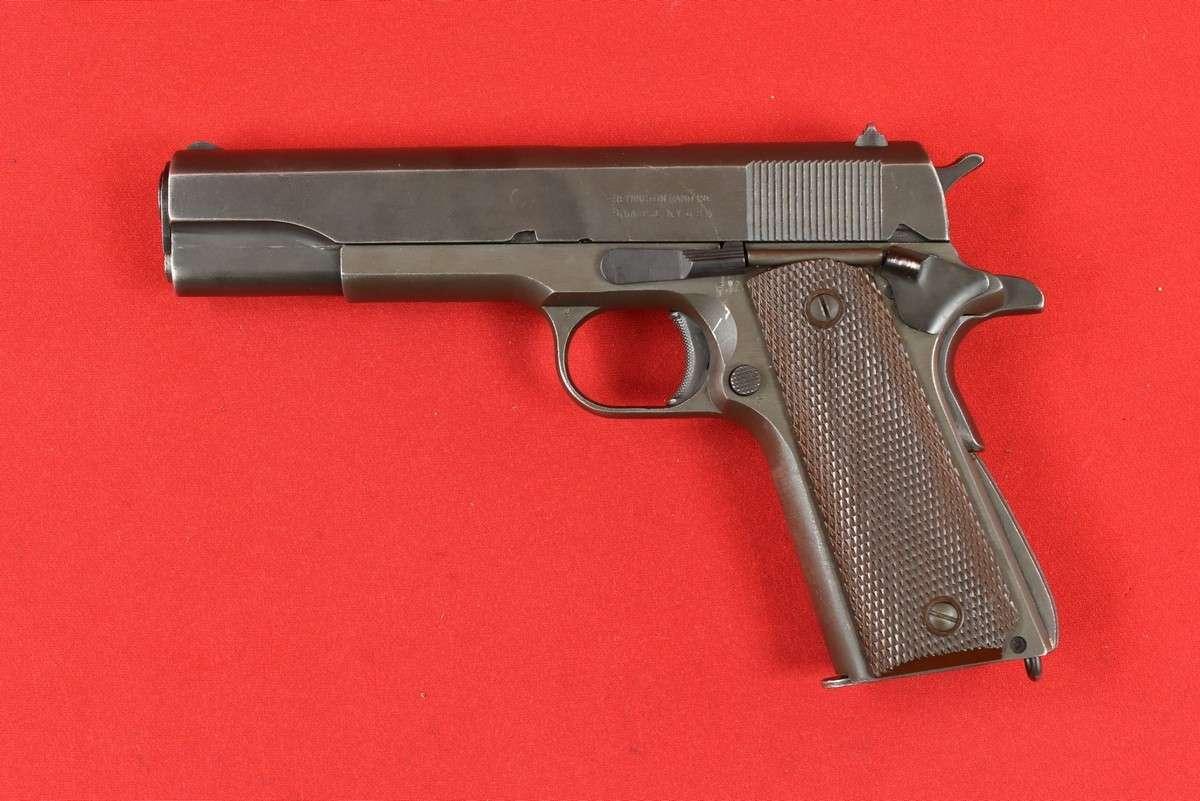 colt m1911a1 rand