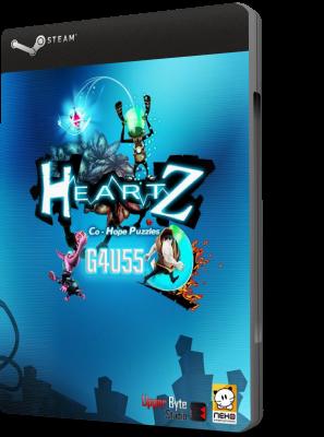 [PC] HeartZ: Co-Hope Puzzles (2016) - SUB ITA