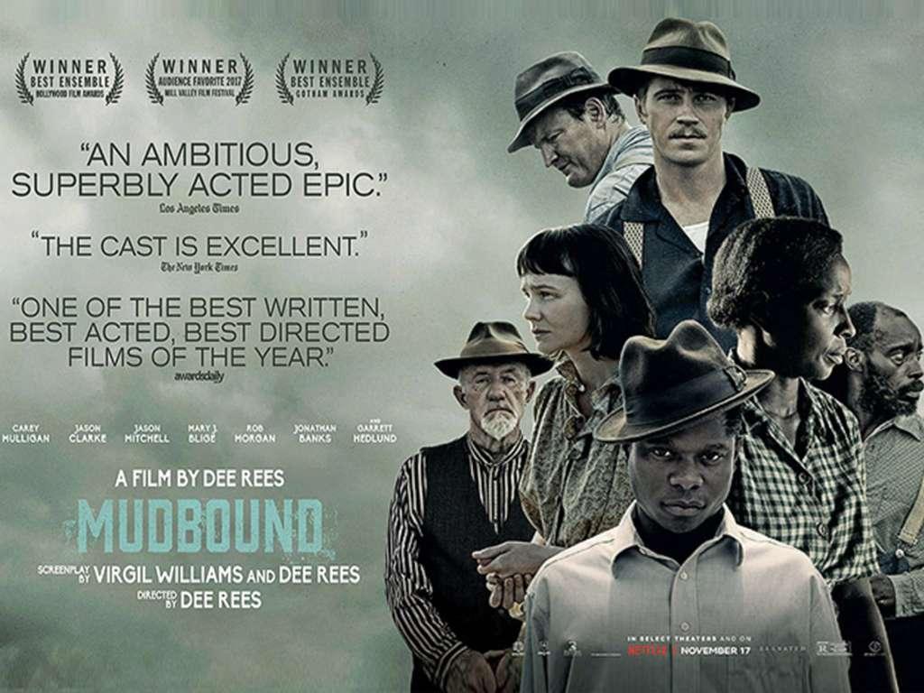 Mudbound: Δάκρυα στον Μισισιπή (Mudbound) Movie